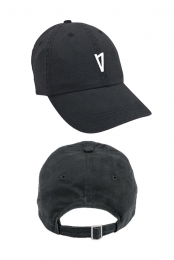 Dad Hat (Black)