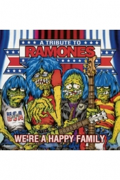 V/A - We're A Happy Family: a Tribute to Ramones