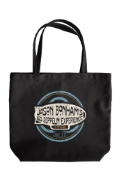 Blimp Tote Bag