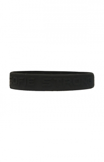 Sofie Strong Wristbands (Black)