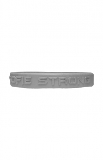 Sofie Strong Wristbands (Wristband Silver)
