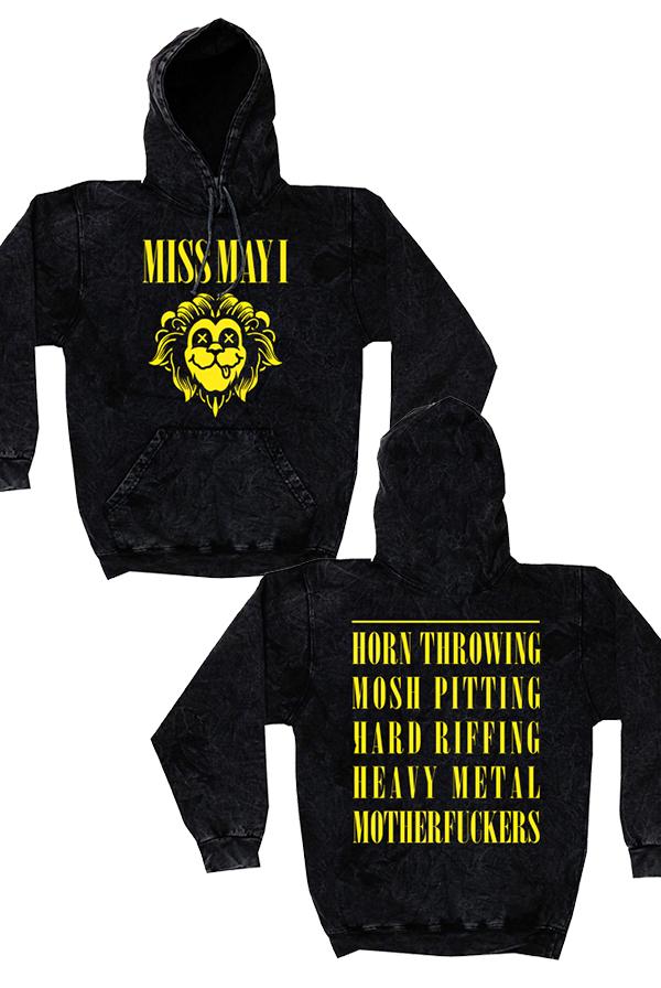 Nirvana hoodie