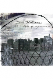 Tim Williams - Tales Of Digression
