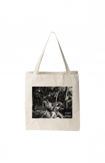 Hamaya Palms Tote - Natural