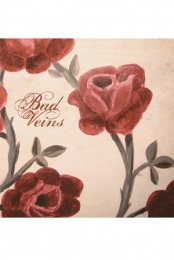 Bad Veins - Falling Tide CD & Vinyl