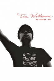 Tim Williams - My Brooklyn Vinyl