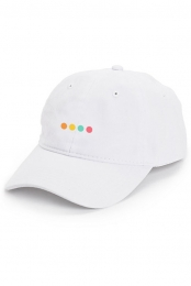 Dot Logo Dad Hat