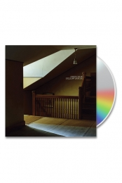 Yellow House CD