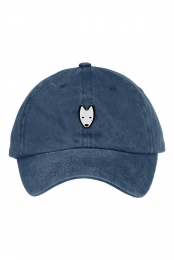 Storm Dad Hat (Midnight)