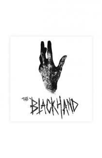 The Black Hand Digital Download