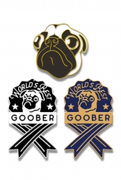 Goober Pin Pack