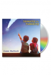 Insanity vs. Humanity CD