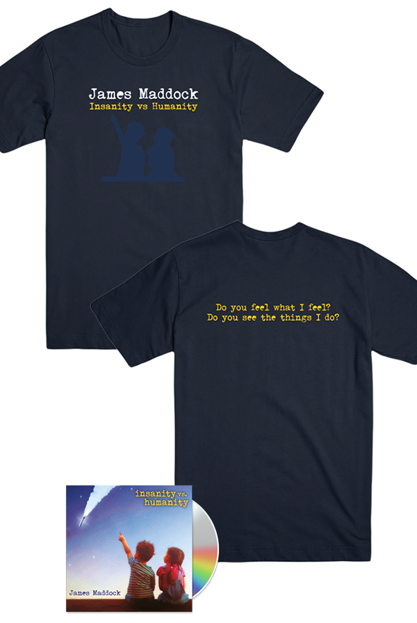 Insanity vs. Humanity Bundle