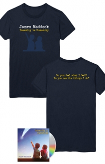Insanity vs. Humanity Ladies Bundle