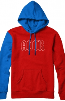 Sideshow Pullover Hoodie