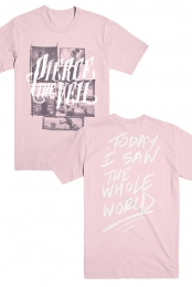 TISTWW Photo Tee (Light Pink)