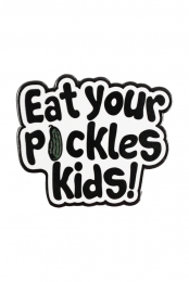 Pickles Enamel Pin