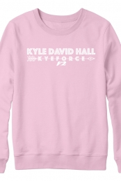 V2 Kyeforce Sweater (Pink)