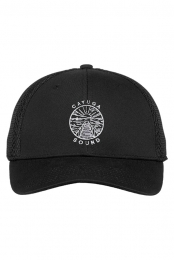 Cayuga Sound Hat (Black)