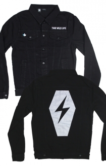 TWL Denim Jacket