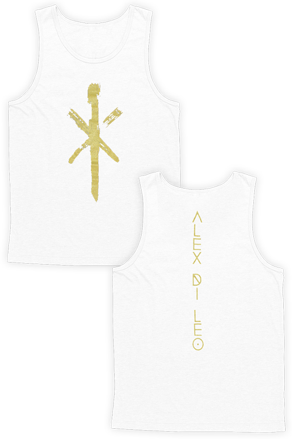 3244c426 Alex Di Leo Tank T-Shirt - Alex Di Leo T-Shirts - Online Store on ...