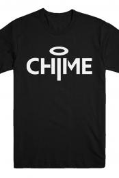 Chime Tee (Black) - Chime