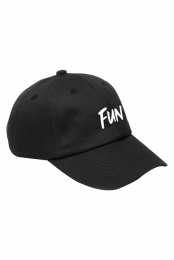 Fun Hat (Black)