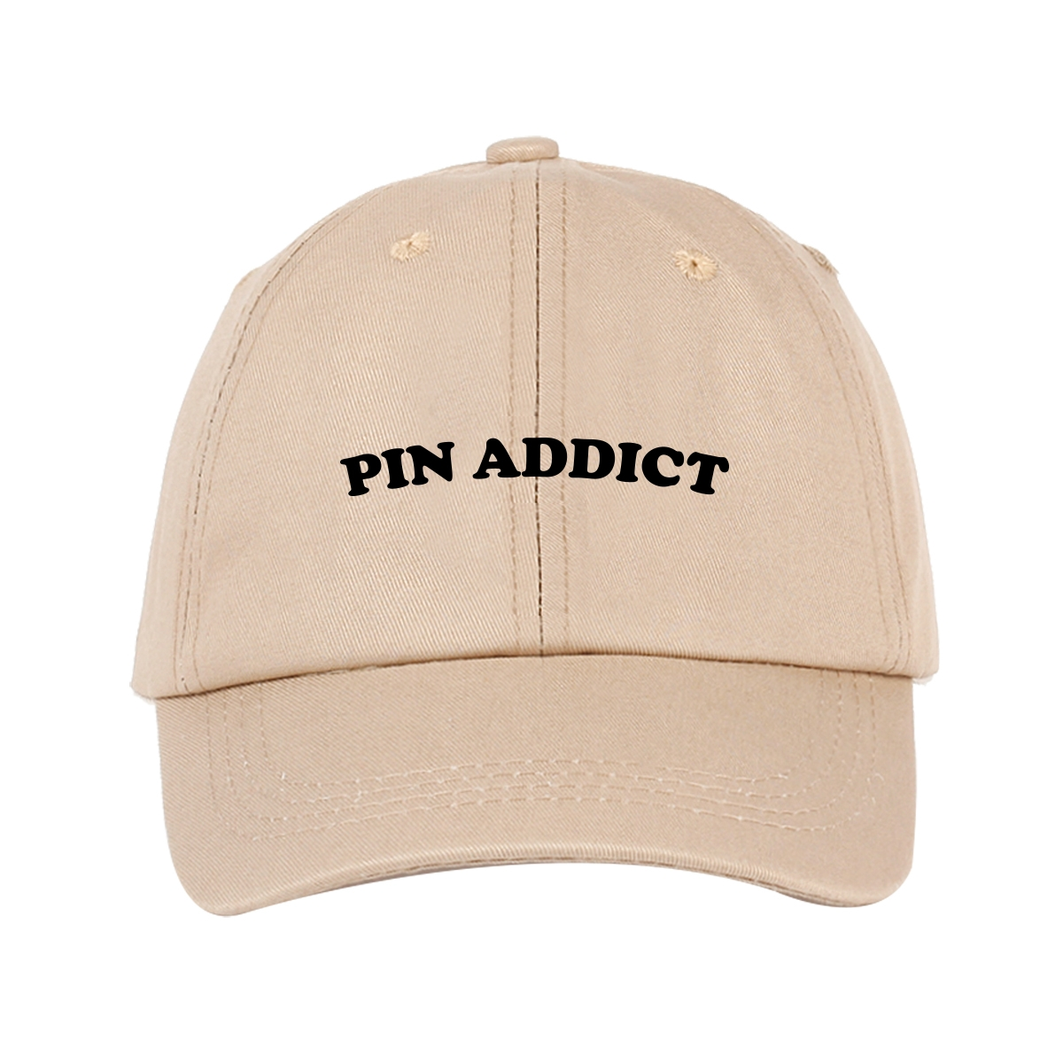 Pin Addict Hat 0
