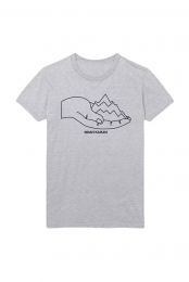 Palm Mountian Tee