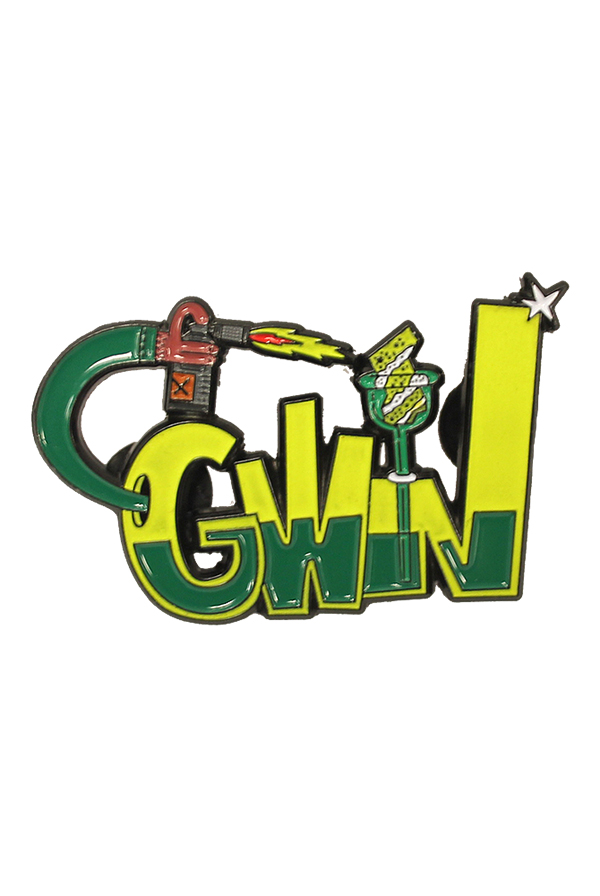 GWN Dab Pin (Limited Edition)