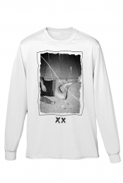 Sleeping Long Sleeve Tee