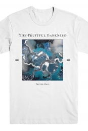 The Fruitful Darkness Tee (White)