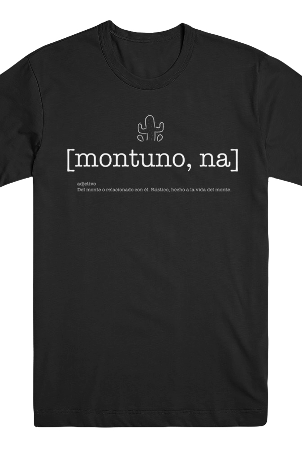 Montuno T-Shirt