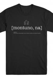 Montuno T-Shirt - No Se Dime Tu