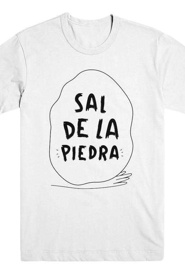 Sal de la Piedra T-Shirt