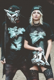 Crywolf Bundle w/ Mask