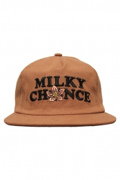 Milky Chance Flower Cap