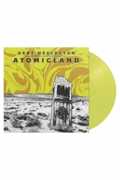 Atomicland LP (Atomic Yellow)
