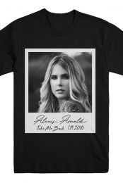 Polaroid Tee (Black)
