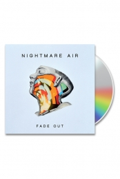Nightmare Air - Fade Out CD