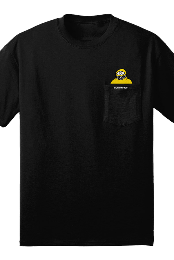Cyclops Pocket Tee