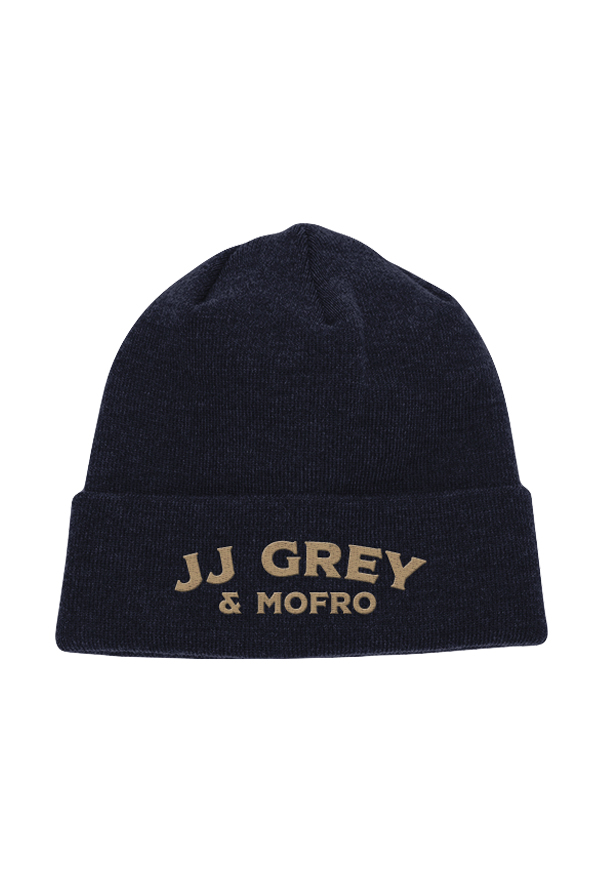 696ecfc3643 Old Fashioned Beanie - JJ Grey   Mofro - Official Online Store on District  LinesDistrict Lines