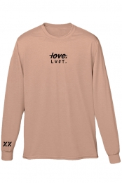 Lust & Love Me Long Sleeve Tee