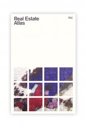 Atlas Square Poster