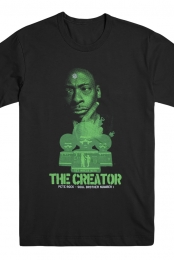 The Creator Tee (Black)