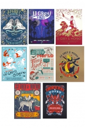 NYE Poster Bundle 2
