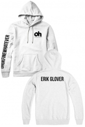 Oh Hoodie (White)