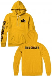 Oh Hoodie (Yellow)