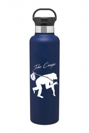 Water Bottle (Blue)