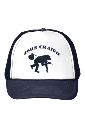 JC Trucker Hat (Navy)
